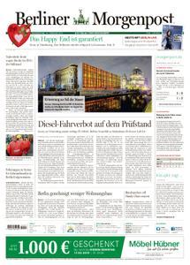 Berliner Morgenpost – 14. Februar 2019