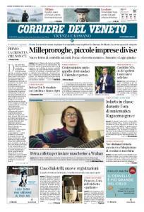 Corriere del Veneto Vicenza e Bassano – 20 febbraio 2020