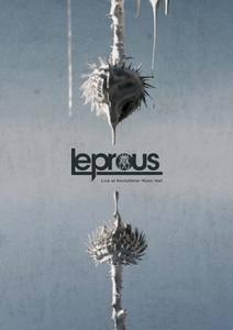 Leprous - Live At Rockefeller Music Hall (2016) [DVD9]