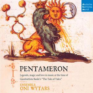 Ensemble Oni Wytars - Pentameron (2019)