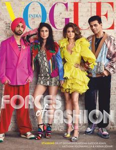 Vogue India - June 2019
