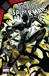 Symbiote Spider-Man-King in Black 002 2021 Digital Zone