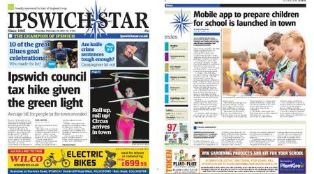 Ipswich Star – February 20, 2020