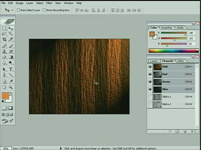Total Training: Adobe Photoshop CS - Tips and Tricks. Video tutorial.
