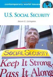 U.S. Social Security: A Reference Handbook (Contemporary World Issues)(Repost)
