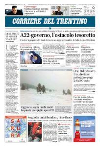 Corriere del Trentino – 08 novembre 2019