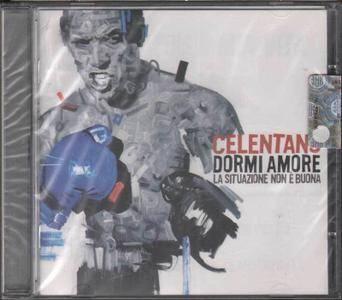 Adriano Celentano - Dormi Amore (La Situazione Non È Buona) (2007)
