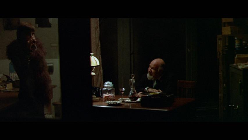 Klute (1971) [Criterion Collection]