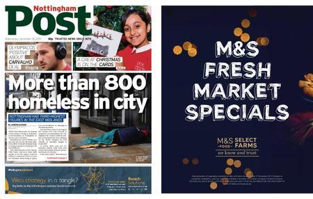 Nottingham Post – December 18, 2019