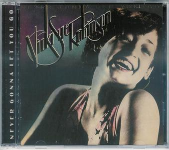 Vicki Sue Robinson - Never Gonna Let You Go (1976) [2010, Remastered Reissue]