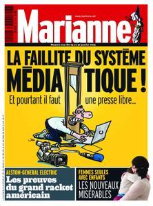 Marianne - 25 janvier 2019