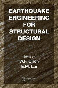 Earthquake Engineering for Structural Design (Repost)