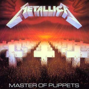 Metallica - Master Of Puppets (1986/2016) [Official Digital Download 24-bit/96kHz]