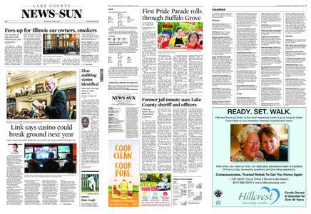 Lake County News-Sun – June 05, 2019