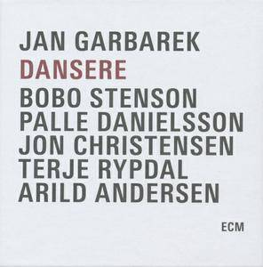 Jan Garbarek - Dansere (2012) [3CDs] {ECM 2146/48}