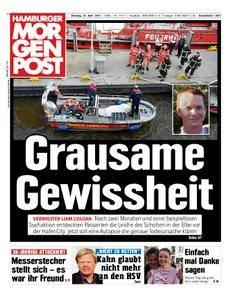 Hamburger Morgenpost - 24. April 2018