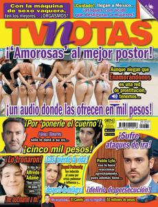 TvNotas Especiales - abril 2019