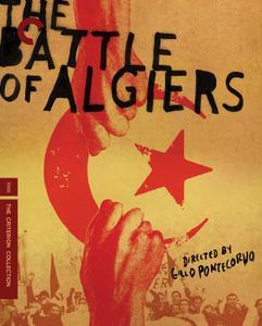 The Battle of Algiers / La battaglia di Algeri (1966) [Criterion Collection]