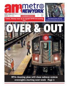 AM New York - May 01, 2020