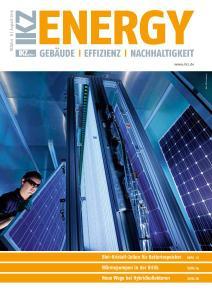 IKZ Energy - August 2019
