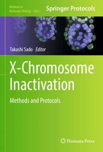 X-Chromosome Inactivation: Methods and Protocols