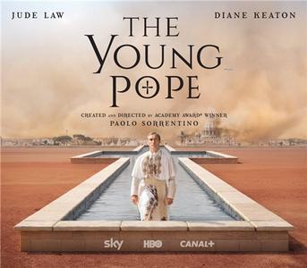 Lele Marchitelli & VA - The Young Pope (Original Soundtrack) (2016)
