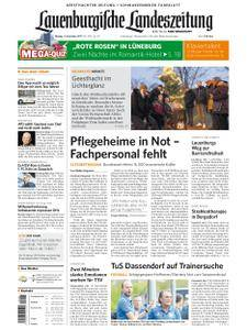 Lauenburgische Landeszeitung - 04. Dezember 2017