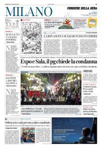 Corriere della Sera Milano – 14 maggio 2019