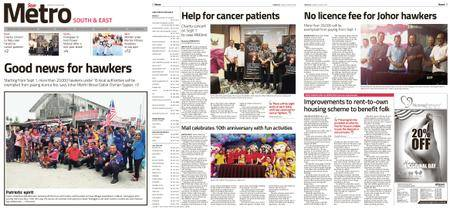 The Star Malaysia - Metro South & East – 14 August 2018