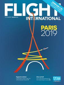 Flight International - 11 June 2019