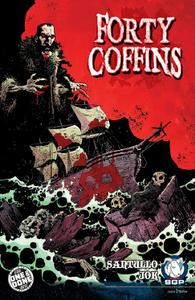 Space Goat Productions-Forty Coffins 2018 Hybrid Comic eBook