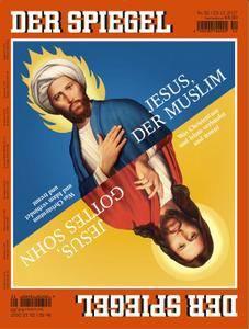 Der Spiegel - 24. Dezember 2017