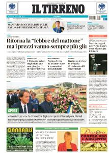 Il Tirreno Livorno - 10 Ottobre 2018