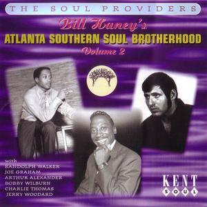 VA - Bill Haney's Atlanta Southern Soul Brotherhood Vol. 2 (1999)