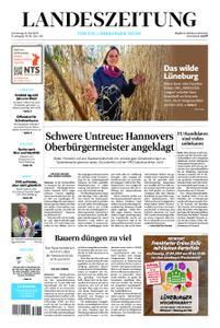 Landeszeitung - 25. April 2019