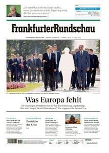 Frankfurter Rundschau Main-Taunus - 01. November 2018