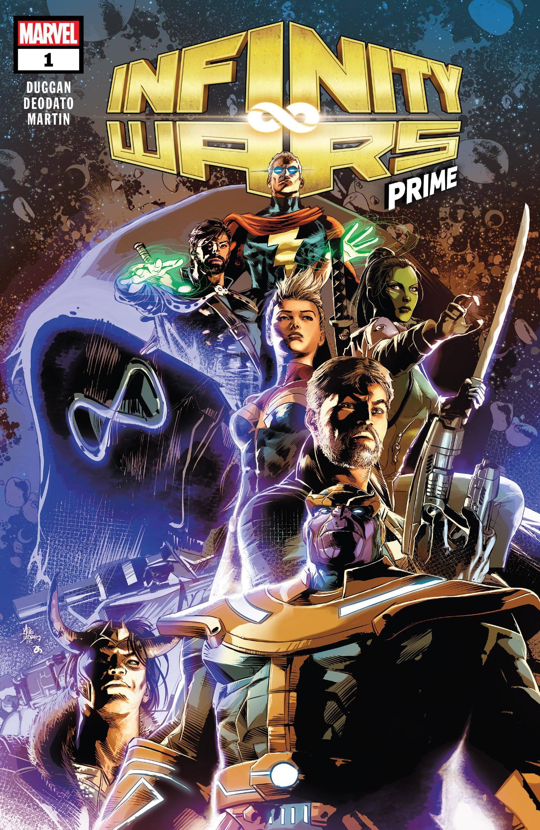Infinity Wars Prime 001 (2018) (Digital) (Zone-Empire