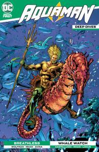Aquaman - Deep Dives 008 (2020) (Digital-Empire