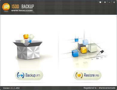 Isoo Backup 2.3.0.674