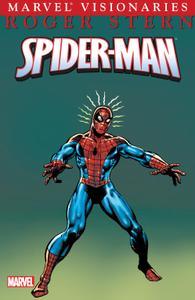 Spider-Man Visionaries-Roger Stern v01 2020 Digital Zone