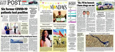 The Guam Daily Post – May 04, 2020