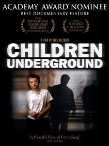 Children Underground (2001)