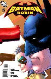 Batman and Robin 05