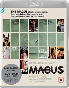 The Magus (1968)