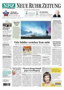 NRZ Neue Ruhr Zeitung Essen-Postausgabe - 06. Dezember 2017
