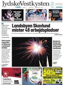 JydskeVestkysten Varde – 09. januar 2019