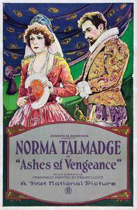 Ashes of Vengeance (1923)