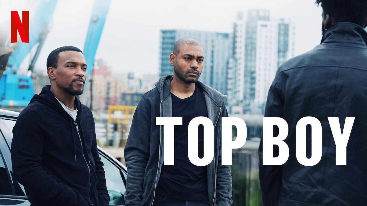 Top Boy S01