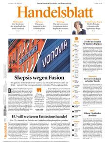 Handelsblatt - 26 Mai 2021