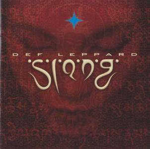 Def Leppard - Slang (1996) [2CD, Strictly Limited Edition]